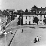 Oude Markt Waubach